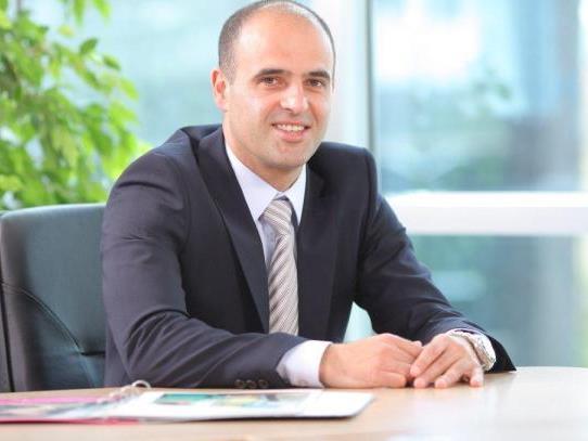Dimitar Kovacevski