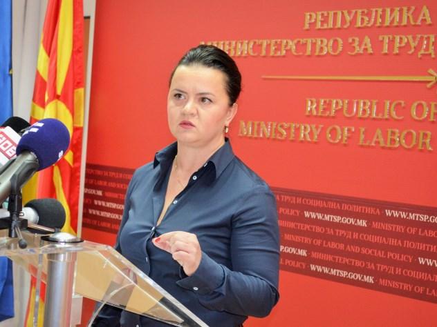 Frosina Tasevska Remenski