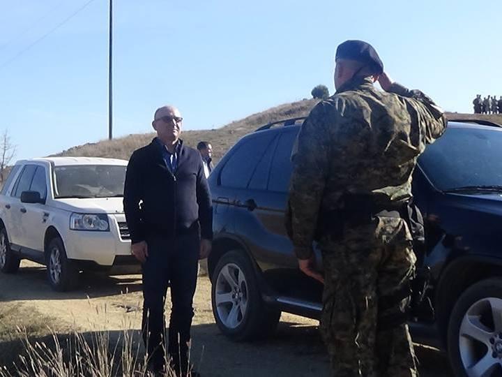 Mitko Chavkov vezba tigri video
