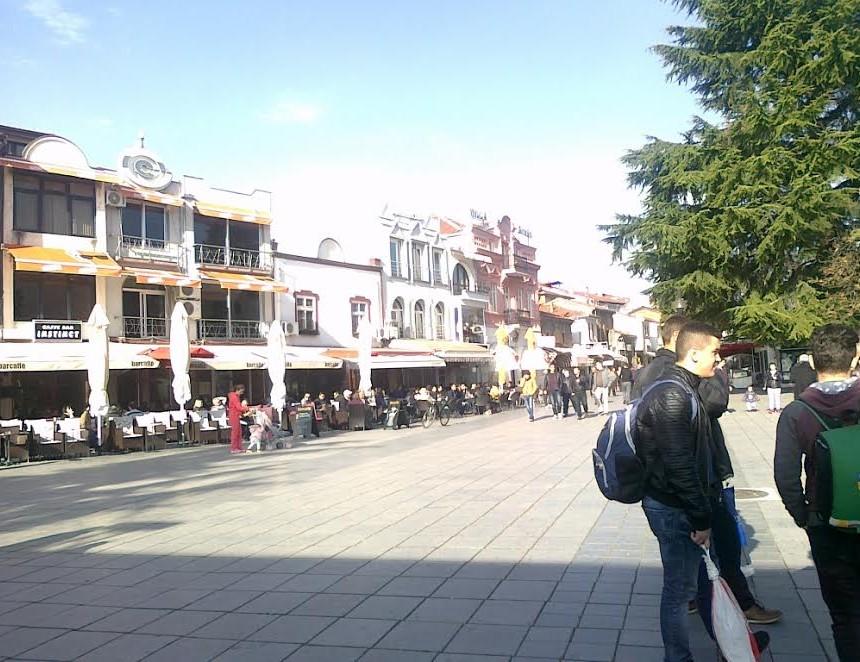 Ohrid Noemvri 2
