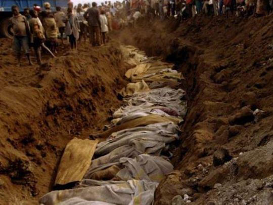 ruanda genocid