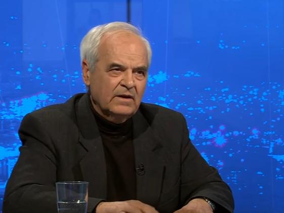 Svetomir Skaric