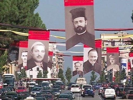albanija katoloci blazeni