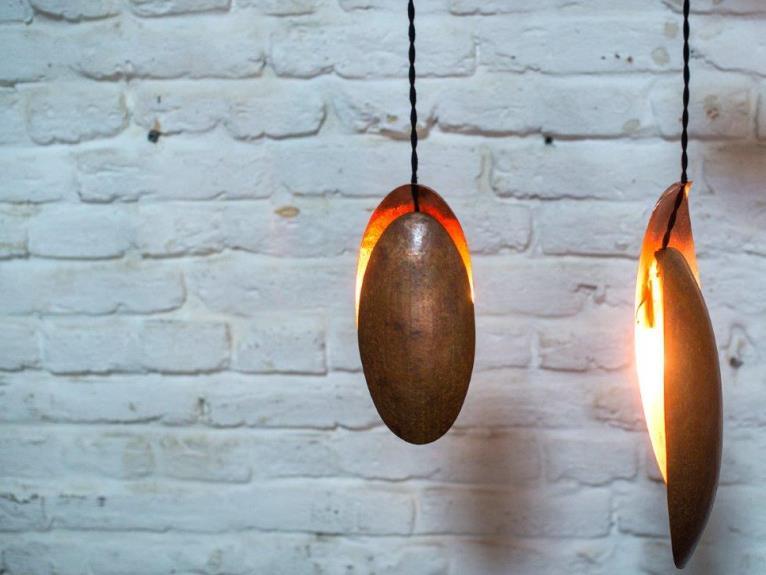dizajn svetilki