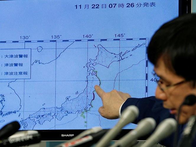 japonika zemjotres