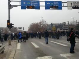 jugohrom protest 2