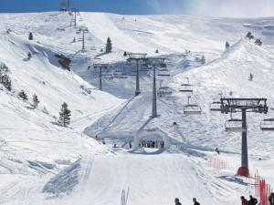 ski centar kozuf