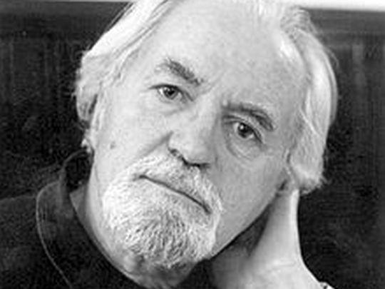 Petre M. Andreevski