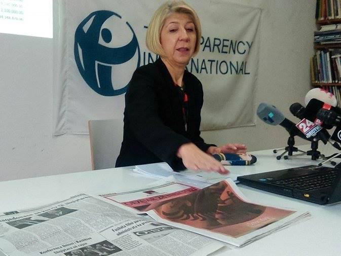 Slagana Taseva