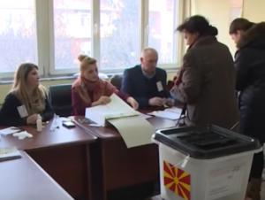 glasanje izbori 2016