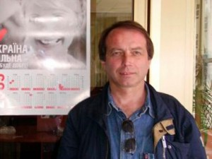 Пјотр Пољшиков