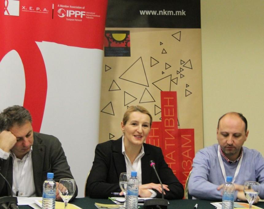 regionalna konferencija za HIV