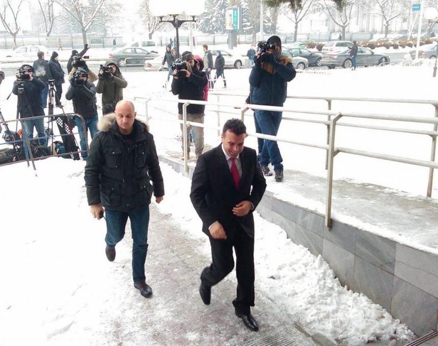 Zoran Zaev sudenje sud Potkup