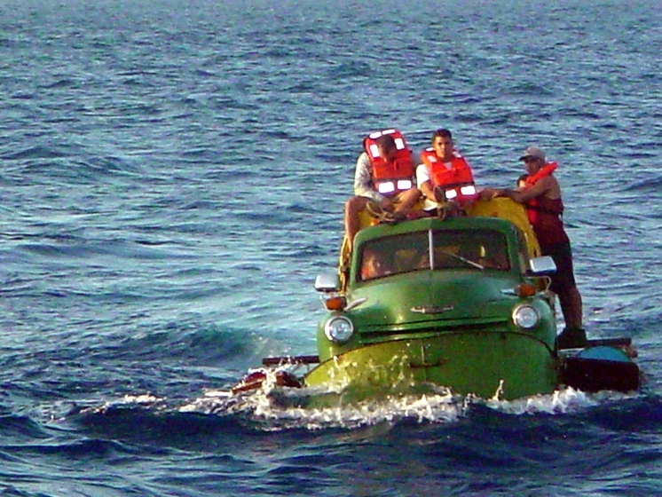 kuba migranti