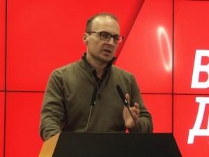 Antonio Milososki