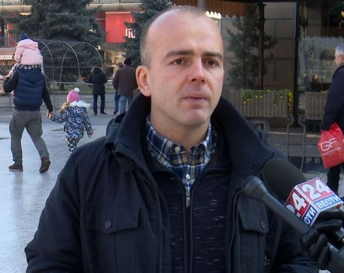 Dragan Tevdovski