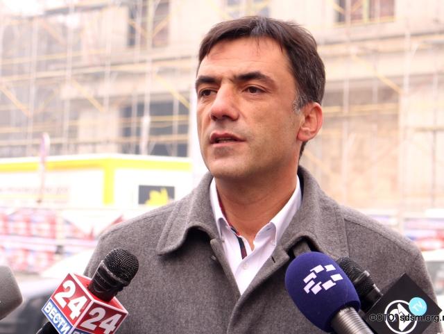 Mitko Andreevski