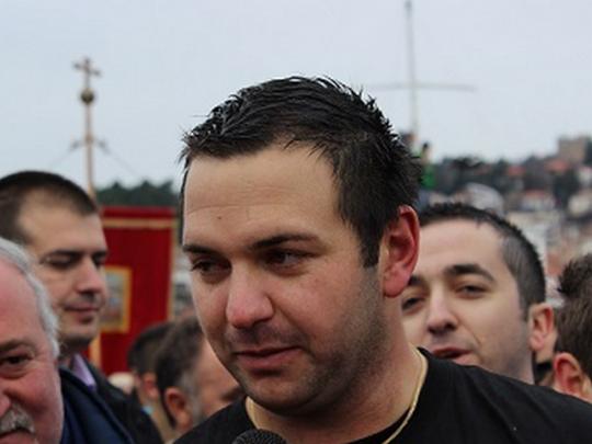 Petar Rupev