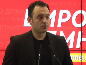 Spiro Ristovski