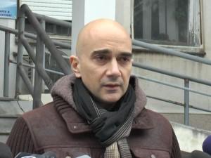 Zlate Mehmedovikj SDSM