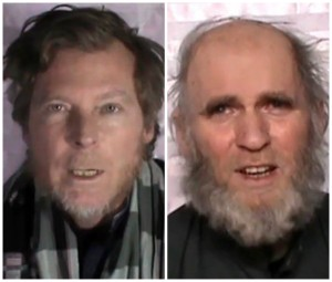 profesori kidnapirani Avganistan
