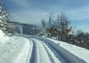 sneg, pat