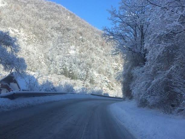 sneg pat