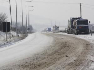 sneg zabrana tovarni vozila 2
