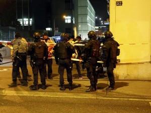 shvjacarska policija