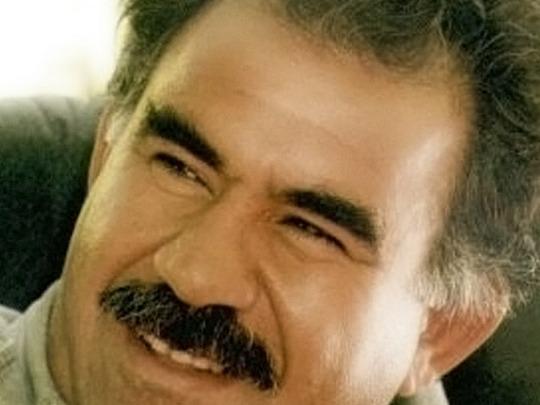 Abdula Ocalan