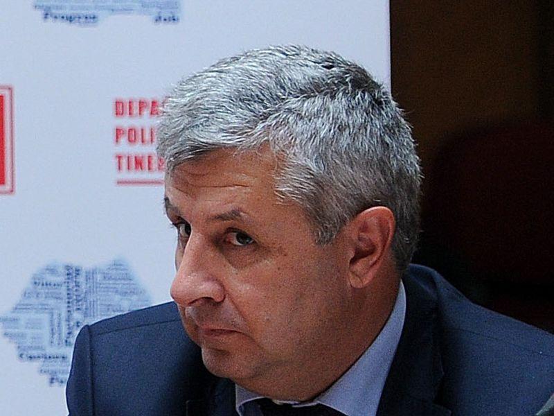 Florin Iordake
