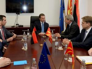 Gruevski - Han 2