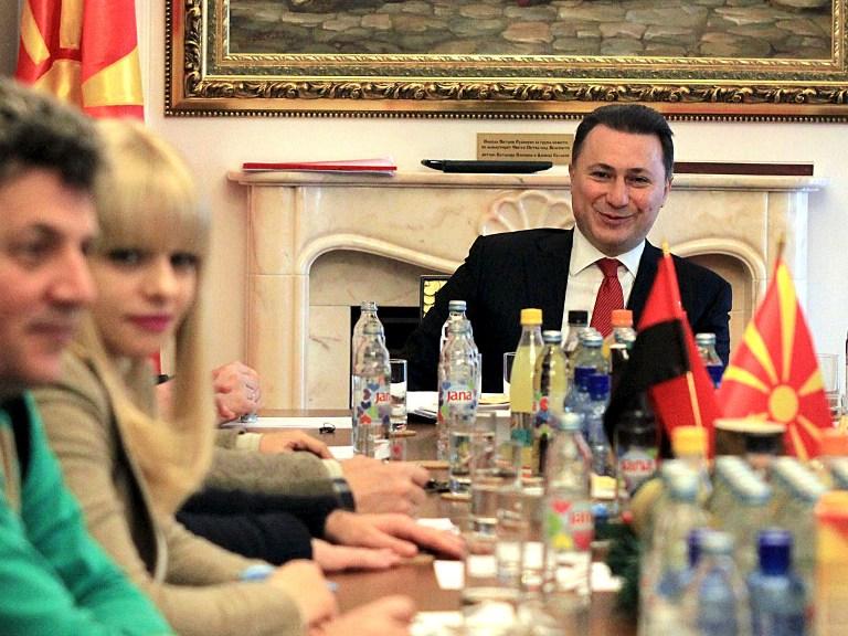 Gruevski-IK