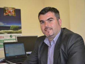 Igor Korunoski, direktor MZ Transport