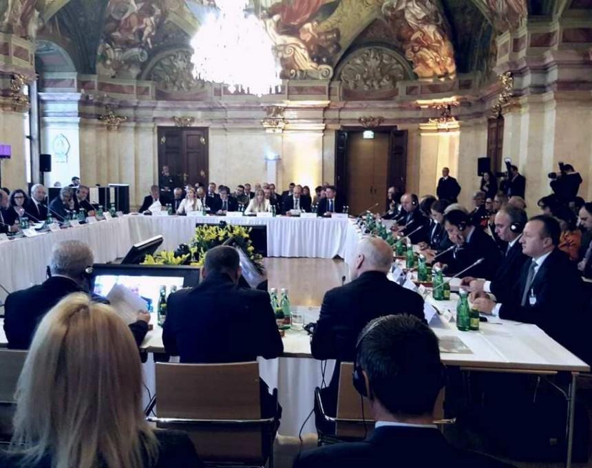 Konferencija Viena Salcburski forum