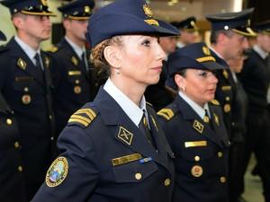 Novi uniformi