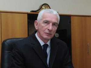 Oleg Shcerbak