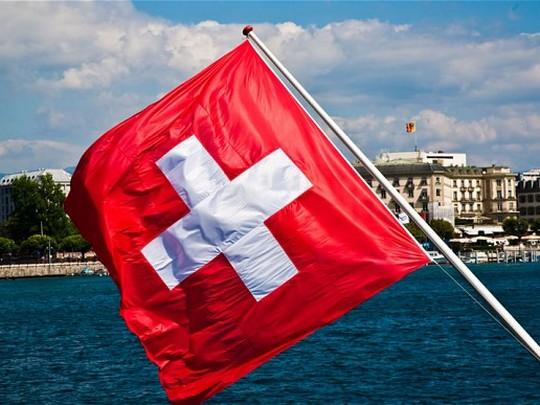 Svajcarija