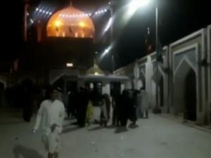 bombaski napad Pakistan