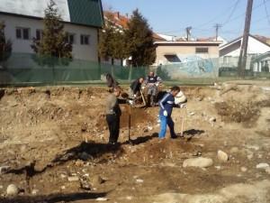 grobovi Bitola