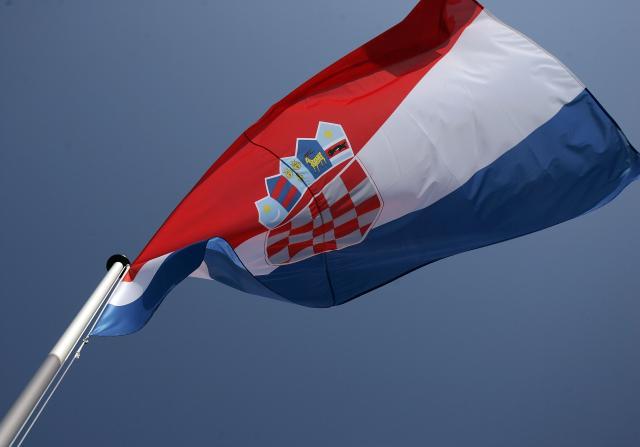 hrvatsko zname