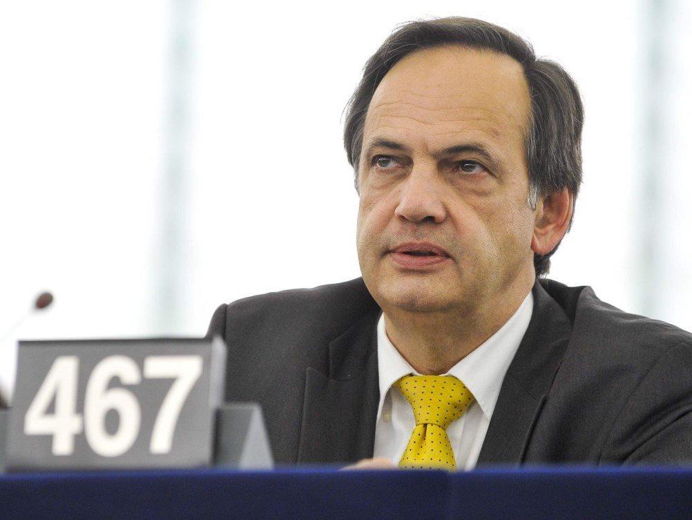 Fleckenstein: Only the weak need fairy-tales about Soros! | Meta.mk