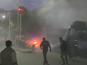 pakistan prortest napad
