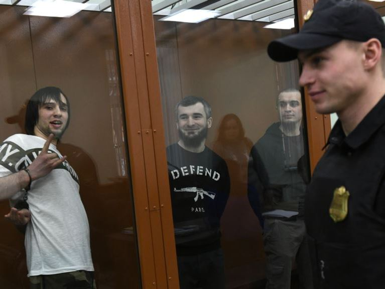 rusija terorizam sudenje