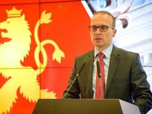 Antonijo Miloshoski 28apr17 - VMRO-DPMNE