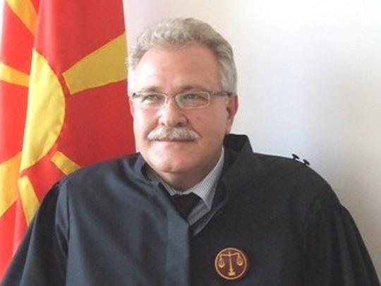 Jovo Vangelovski