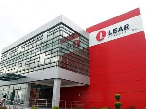 Lear, Tetovo