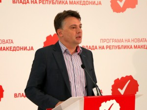 Petre Silegov