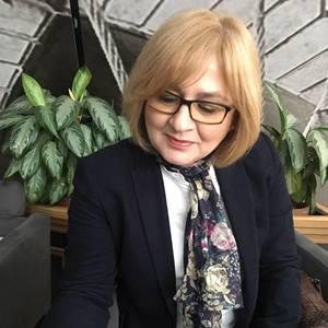 Симона Груевска