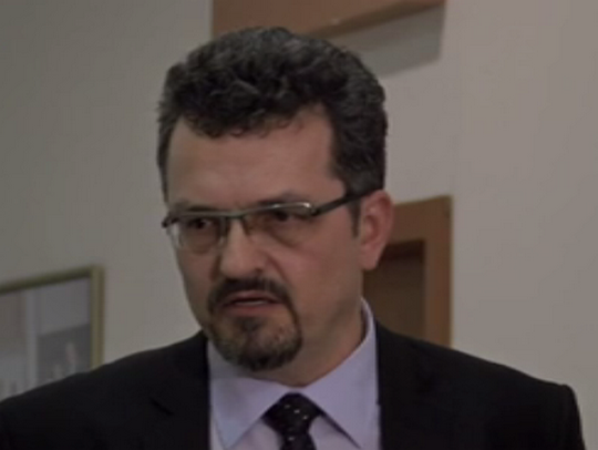 Zoran Karadzovski